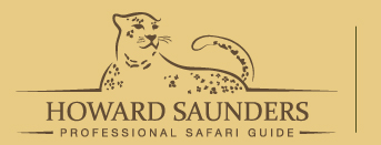 Howard Saunders - Professional Guide in Africa